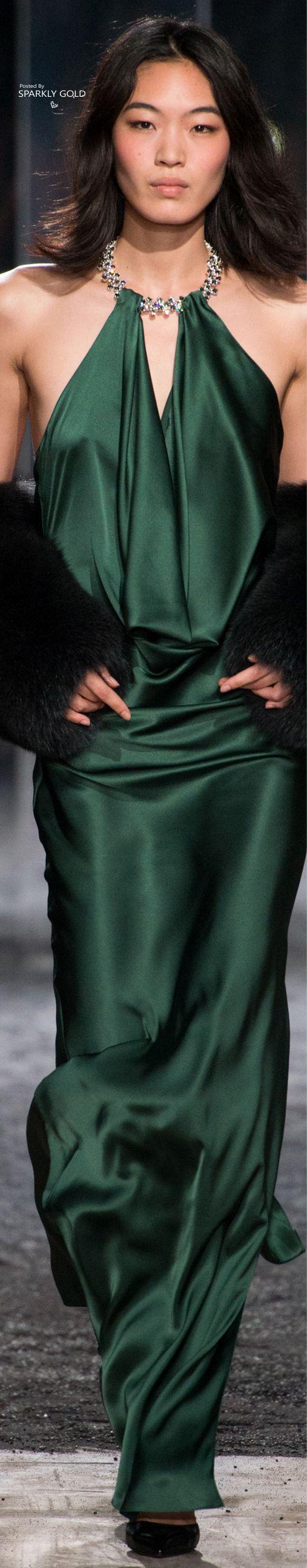 Azzaro Fall 2017 Couture