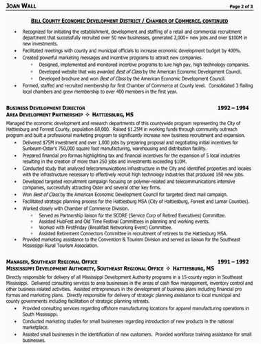 Ses 5 Page 4-Resume Examples Pinterest Resume examples, Resume