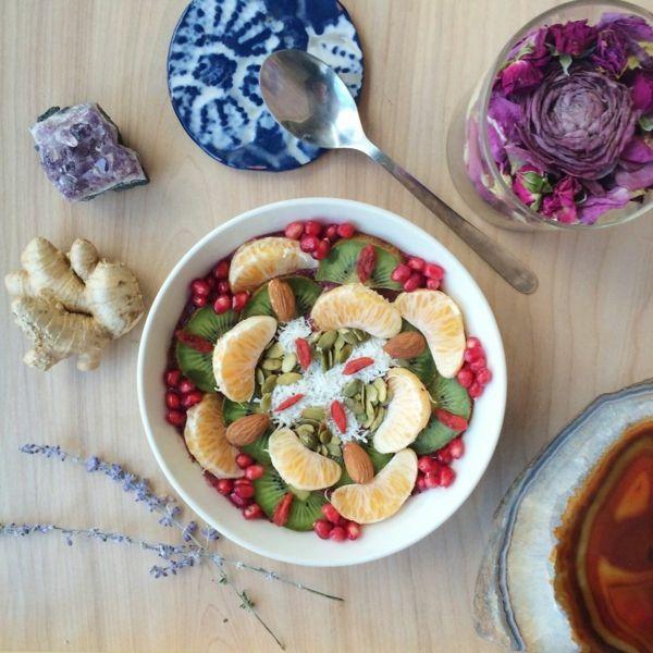 86 besten gesundes essen fastenkur bilder auf pinterest gesund isst abendessen und familien. Black Bedroom Furniture Sets. Home Design Ideas