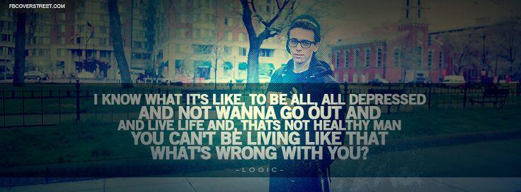 Logic Rapper | Logic Rapper Quotes Tumblr Logic as i am lyrics