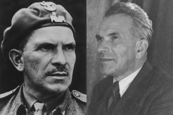 General Stanislaw Sosabowski.