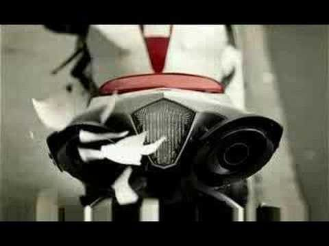 Yamaha Commercial 2007 - R1
