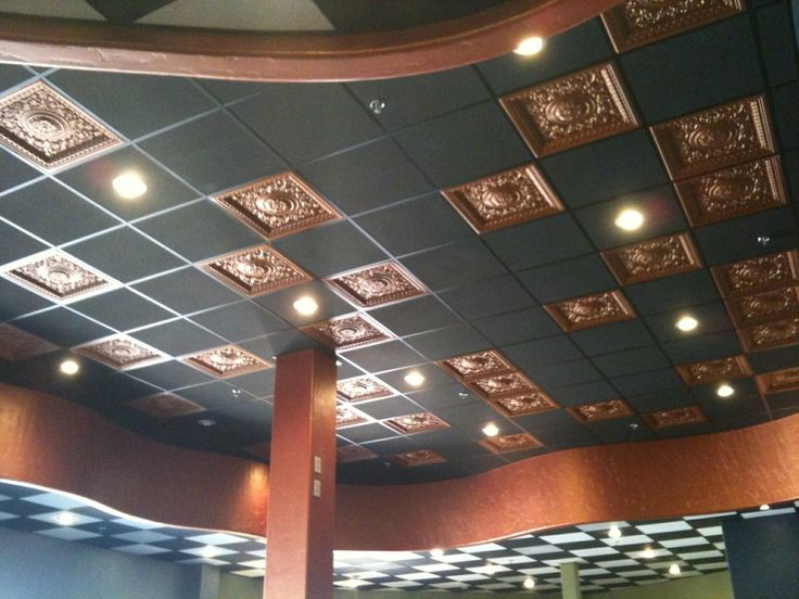 108 best CEILINGS and CEILING PATTERNS images on Pinterest Tin