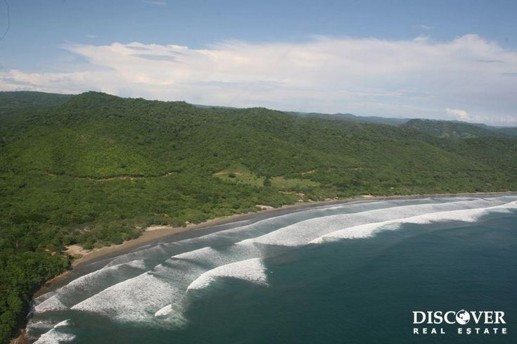 Grand opportunity to buy a development lot on Playa Hermosa, the newest and quickly becoming the hottest surf destination in southern Nicaragua!  Enjoy the beautiful wide sandy beach of Hermosa which is perfect for starting your own development or hotel or just a personal residence in the middle of paradise.
