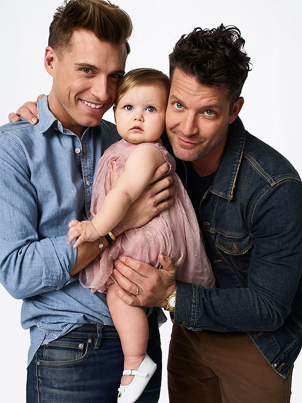 Nate Berkus and Jeremiah Brent are finally putting their interior decorating skills together in front of the cameras for TLC's new show, Married to Design: Nate & Jeremiah.