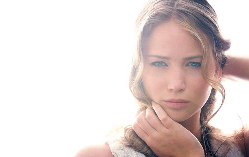 Girls, Jennifer Lawerence, The Hunger Games, Hungergames, Celebrities, Beautiful People, Actresses, Jenniferlawrence, Jennifer Lawrence