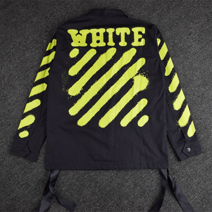 2016 new fashion Off white Justin Bieber gd Green twill red autumn medium-long jacket outerwear men clothing     Tag a friend who would love this!     FREE Shipping Worldwide     Buy one here---> http://onlineshopping.fashiongarments.biz/products/2016-new-fashion-off-white-justin-bieber-gd-green-twill-red-autumn-medium-long-jacket-outerwear-men-clothing/