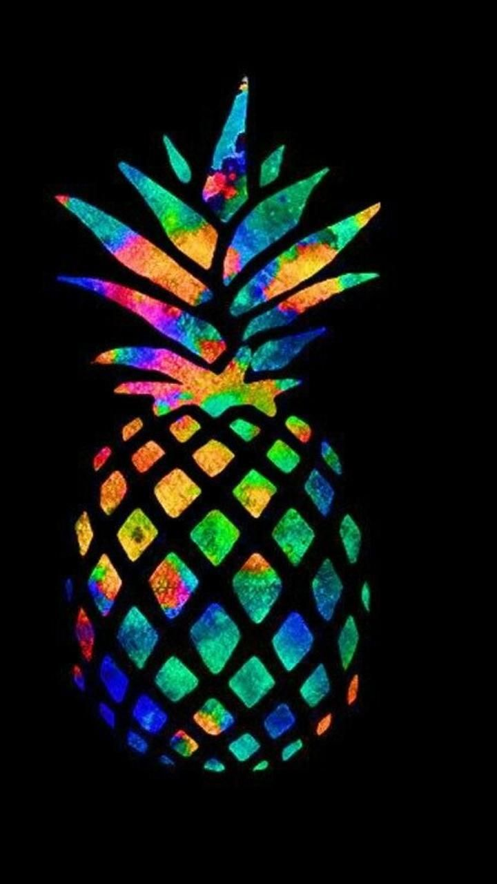 Download Rainbow Pineapple Wallpaper By Unluckyplasma 0e Free On Zedge Now Browse Millions Of Popular Pineapple Wallpaper Iphone Wallpaper Cool Wallpaper