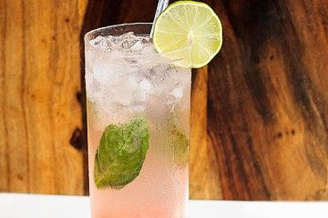 basil-infused-strawberry-coconut-water-cocktail