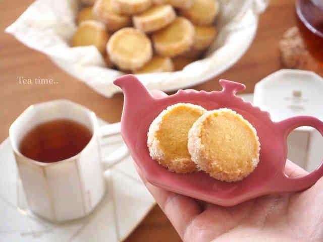 *ダイヤモンドクッキー*の画像