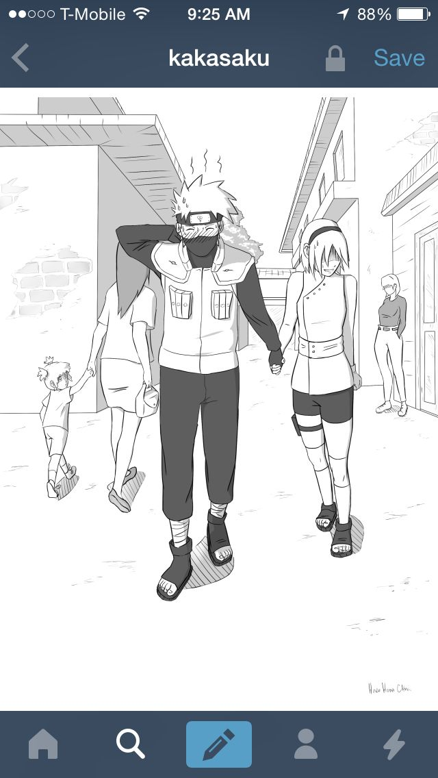 kakasaku fanfiction - Google Search | naruto | Pinterest