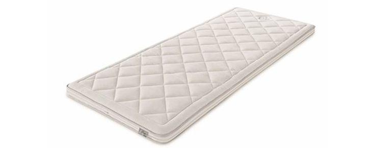 Unsere Topper sind nicht zu toppen!!! Der Topper, auch #Matratzenauflage genannt, dient als extra Komfortschicht für #Matratzen und ist das oberste Modul eines Boxenspringbettes. Die 4-9 cm hohe Matratzenauflage erhöht maßgeblich den Liege- und Schlafkomfort und dient zudem als #Schutz Ihrer Matratze.  www.bettenritter.com/matratzen-topper