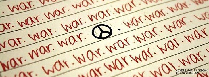 Peace Facebook Covers 2014 Peace Love 10329style.jpg