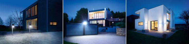 STEINEL: Intelligentes Licht für Ihr Zuhause