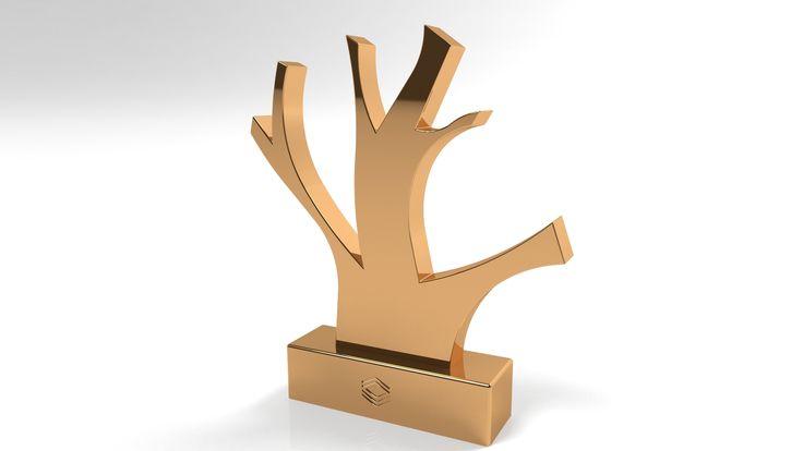 Tip proiect: Simulare 3D Client: The Mansion Advertising Timp executie:o ora Detalii: simulare 3D trofeu.