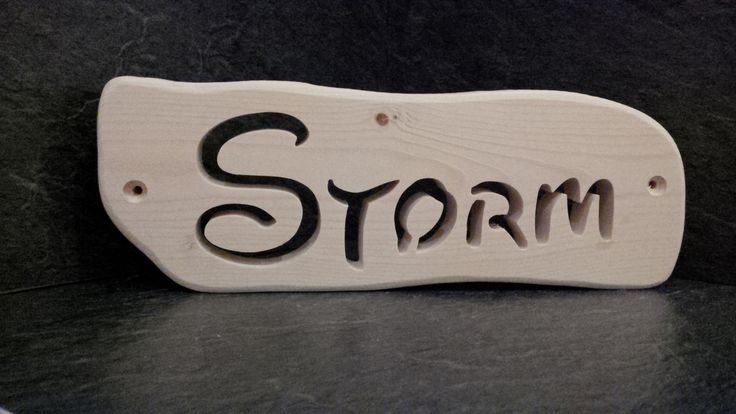 Solid Wood rustic style Fret Cut Horse Stable name plaque. Any name on these plaques. by BeanandFlaps on Etsy