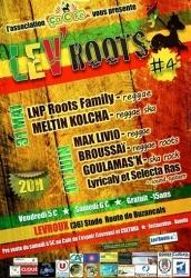 Lev'Roots #4, Levroux, Centre