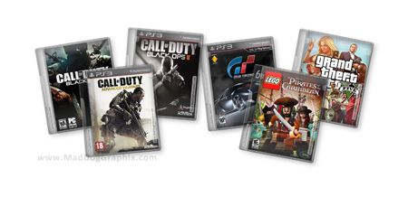 PlayStation 3 - PS3  games for sale on MadDogPromotion.com