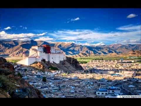 ▶ Jaroslav Dušek - Duše K - O Tibetu - YouTube