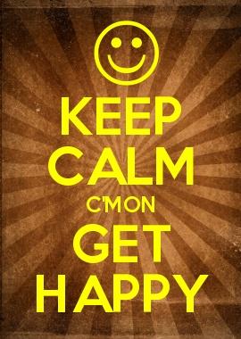 C'MON GET HAPPY - Partridge Family