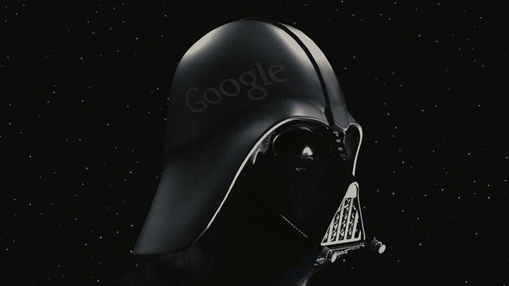 Ist Google auf die dunkle Seite der Macht gewechselt?