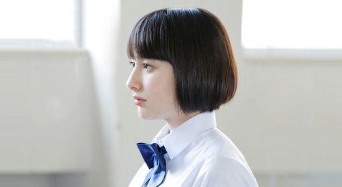 sayonara-byebye:  (映画『百瀬、こっちを向いて。』公式サイトから)