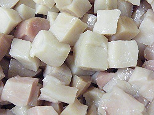 Hákarl - fermentierter Grönlandhai (Gammelhai), original isländische Spezialität, 100g, http://www.amazon.de/dp/B01LYG7YF7/ref=cm_sw_r_pi_awdl_x_-RO7xbM9C6G8N