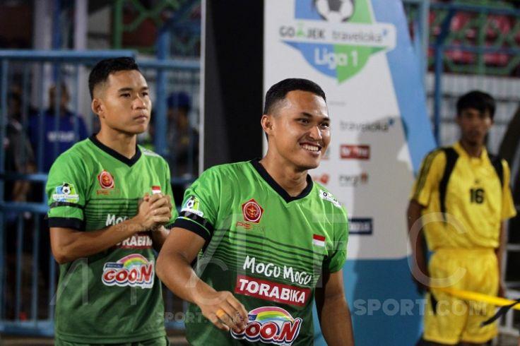 PS TNI Lepas Empat, Tiga Pemain ke PSMS Medan
