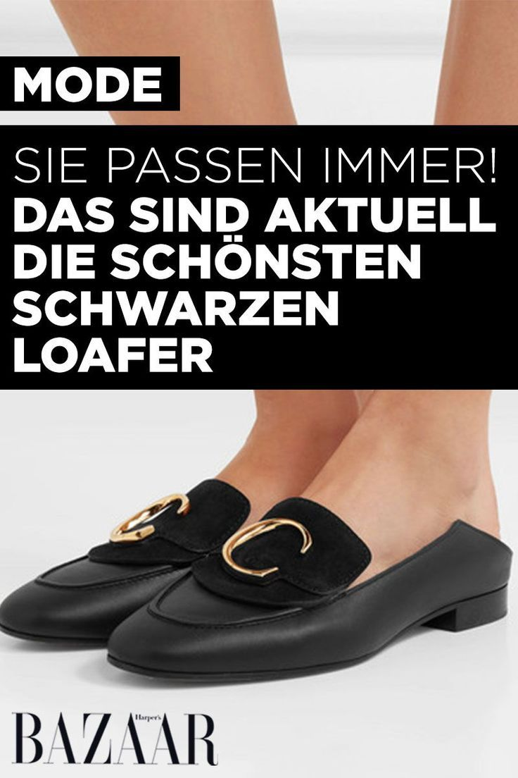 Pin auf Schuhtrends | die schönsten Schuhe für jeden Look
