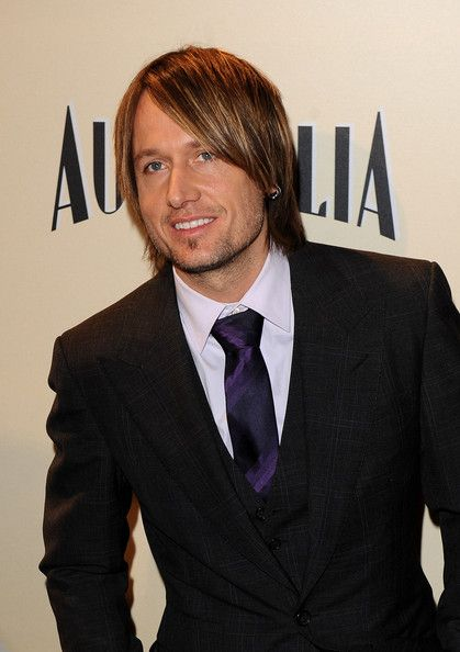 Keith Urban Accessories