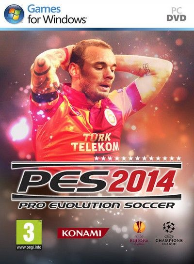 PES 2014 Download Game PC Full Free ISO with single link