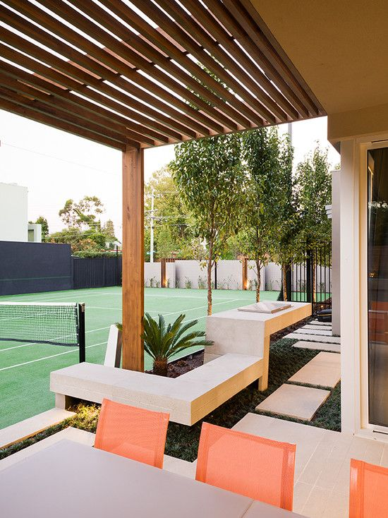 Modern Pergola Design, Pictures, Remodel, Decor and Ideas - page 6