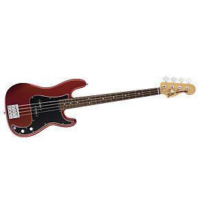 FenderNate Mendel Precision Bass
