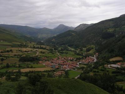 Confirman para 2017 la apertura del Parador de Carmona, en Cantabria