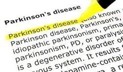 Werelddag ziekte van Parkinson: Beven: wanneer moet u denken aan de ziekte van…