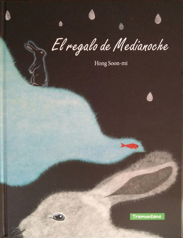 """""""El regalo de Medianoche"""" - Apego, Literatura y Materiales respetuosos"""