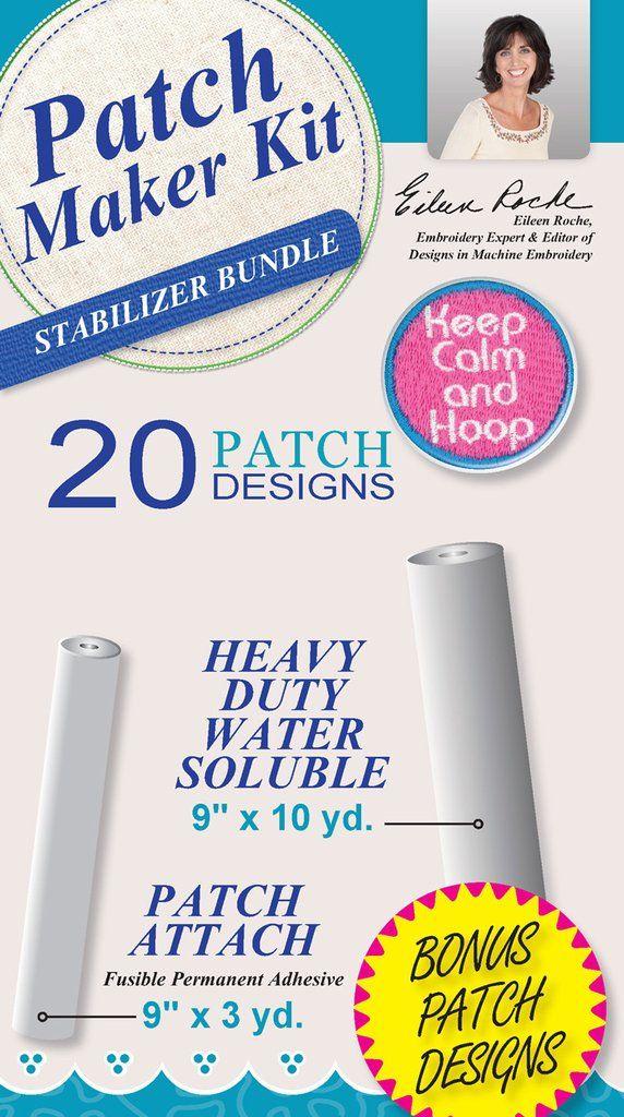 Patch Maker Kit