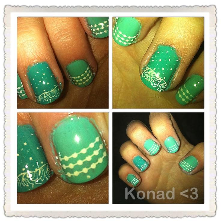 Nails - Jessica Howson Design
