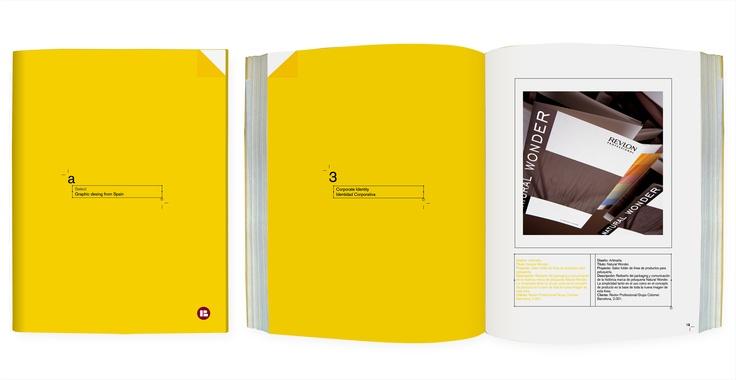 Trabajos de Artimaña incluidos en la selección de diseño español. www.artinet.net