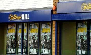Profits down but William Hill optimistic for 2016