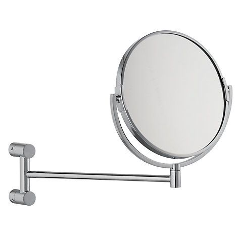 Photo Gallery For Website Buy Samuel Heath Xenon Extending Wall Mirror Online at johnlewis mm