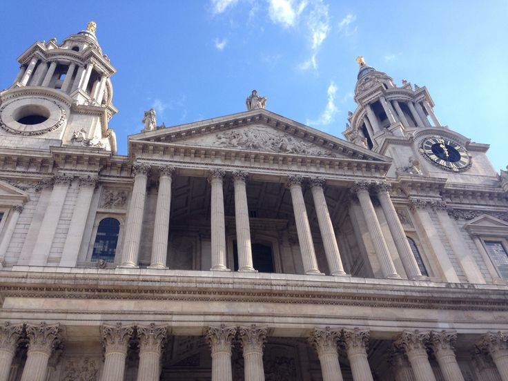 #NYU #London | Best field trip