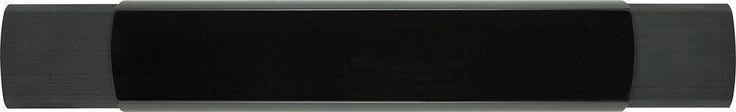 GE - GE UltraPro Bar HD 400 Amplified Antenna - Black, 32763