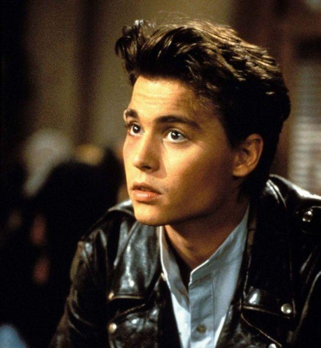 Johnny Depp; 21 Jump Street