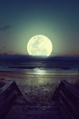 Apague a luz do teu quarto, abre a janela, sente o silêncio da noite, escuta o riso das estrelas e sente no teu rosto o beijo que a lua te dá em meu nome. Boa Noite!