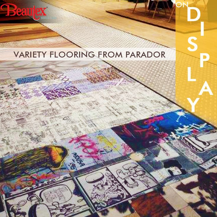 #BeFloored with our unique display of variety of flooring options from our premium flooring brand PARADOR, from Germany that creates flooring ranges which are discerning and individual, setting standards as an expression of value and creativity. #ShowroomLaunch #Pune #Delhi #BeautexLuxuryConcepts #Since1963 #flooring #panindiapresence #Parador #Germany #AllUnderOneRoof #Interiors #LuxuryRedefined #OnDisplay #Store #Variety #Variations