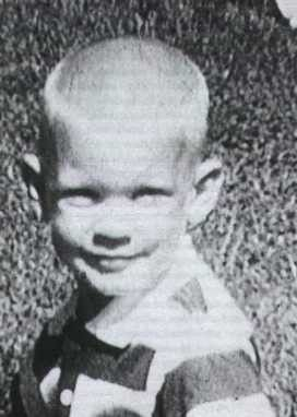 Jeffrey Dahmer | Child photos | Murderpedia, the encyclopedia of murderers