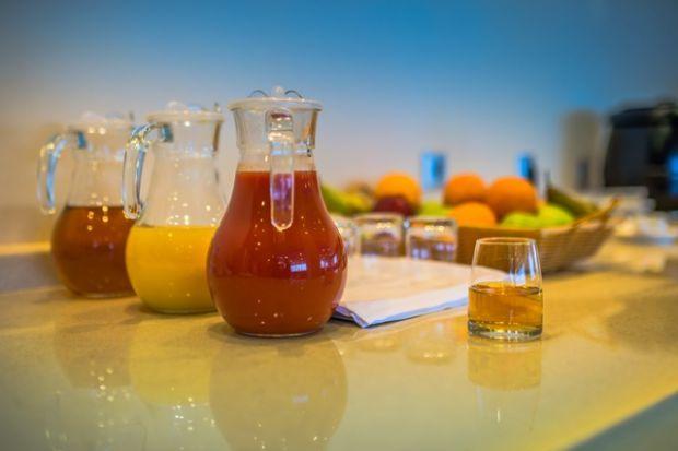 Namiešajte si zdravie! Výborné detoxikačné nápoje