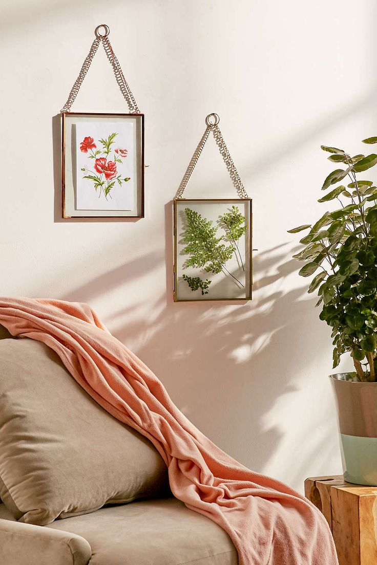 Glass Wall Frame - Urban Outfitters