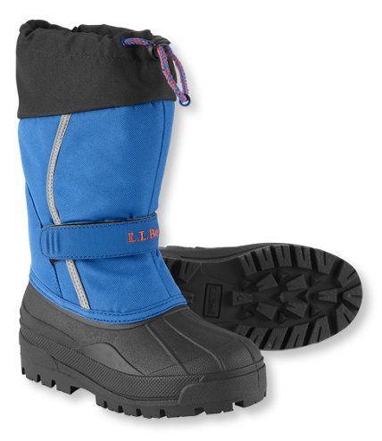 ll bean toddler snow boots mount mercy